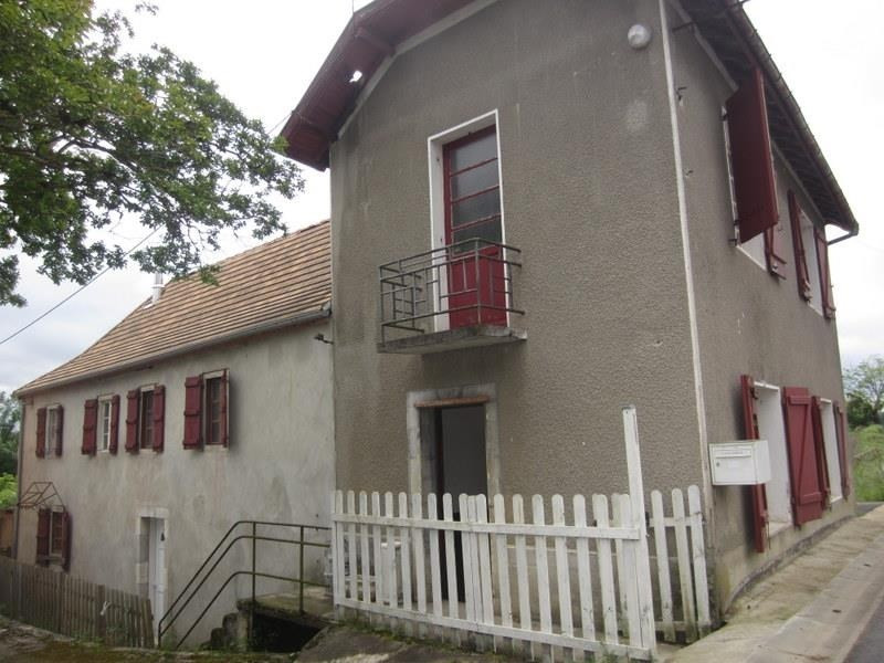Vente maison / villa Mauleon licharre 65 000€ - Photo 1