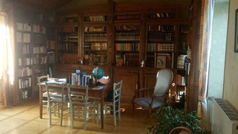 Vente maison / villa Authezat 349400€ - Photo 5