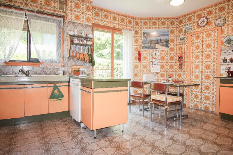 Sale house / villa Nice 520000€ - Picture 4