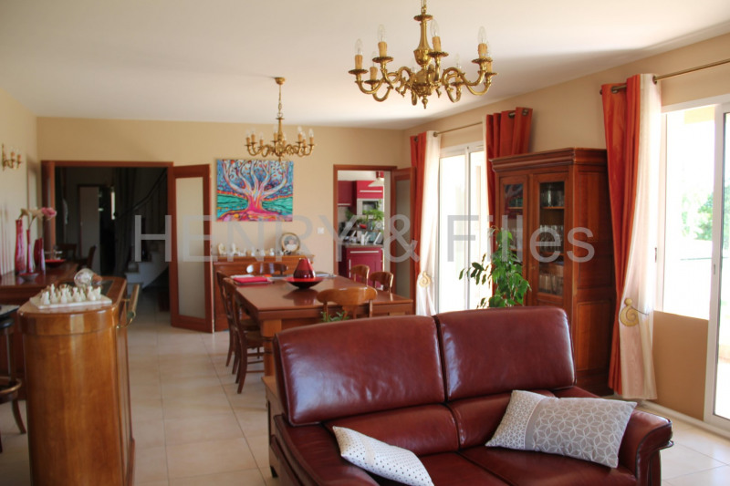 Vente maison / villa L'isle jourdain 10 min 415 000€ - Photo 8