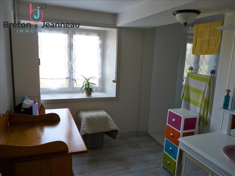 Vente maison / villa Villiers charlemagne 208000€ - Photo 7