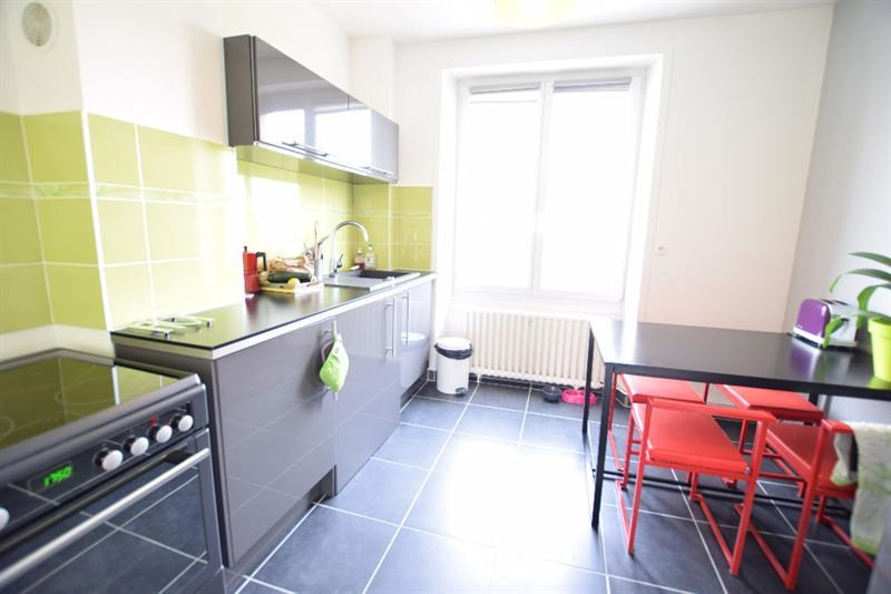 Vente appartement Brest 86 400€ - Photo 5