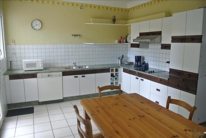 Sale house / villa Pleyben 159965€ - Picture 7
