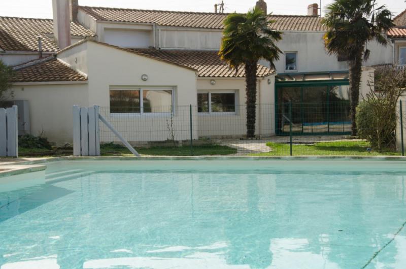 Maison st georges d oleron - 11 pièce (s) - 230 m²