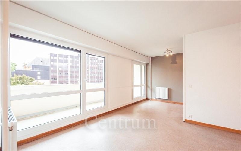 Verkoop  appartement Metz 187000€ - Foto 4