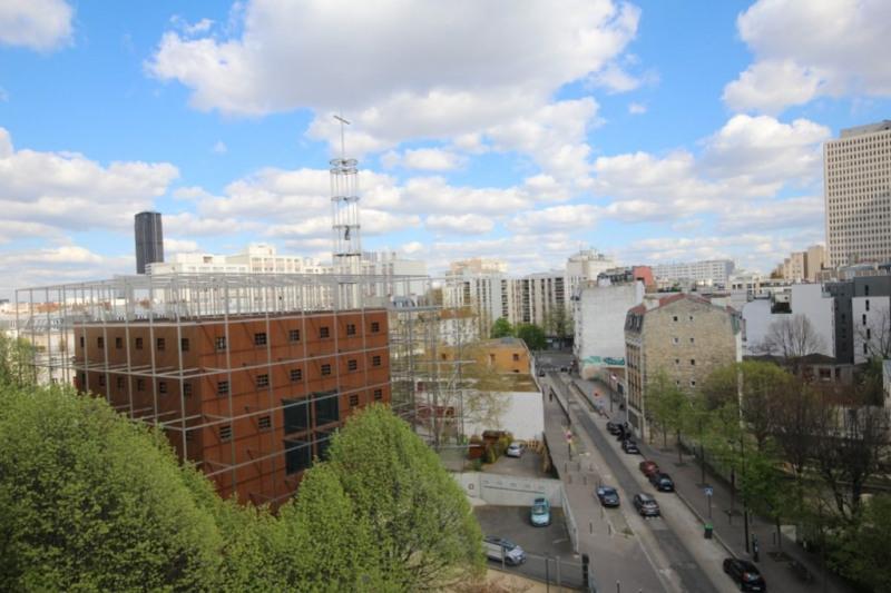 Vente appartement Paris 15ème 420000€ - Photo 4