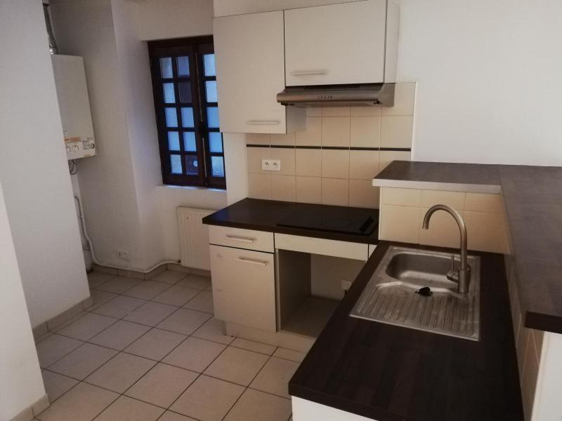Location appartement Bordeaux 811€ CC - Photo 2
