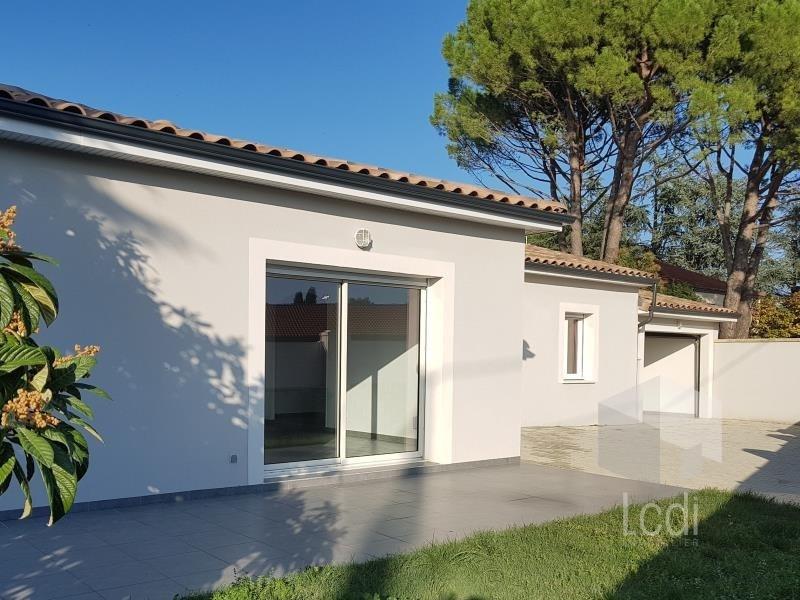 Location maison / villa Montélimar 1090€ CC - Photo 2