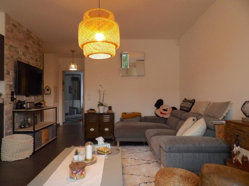 Vente appartement Noisy le grand 339000€ - Photo 2