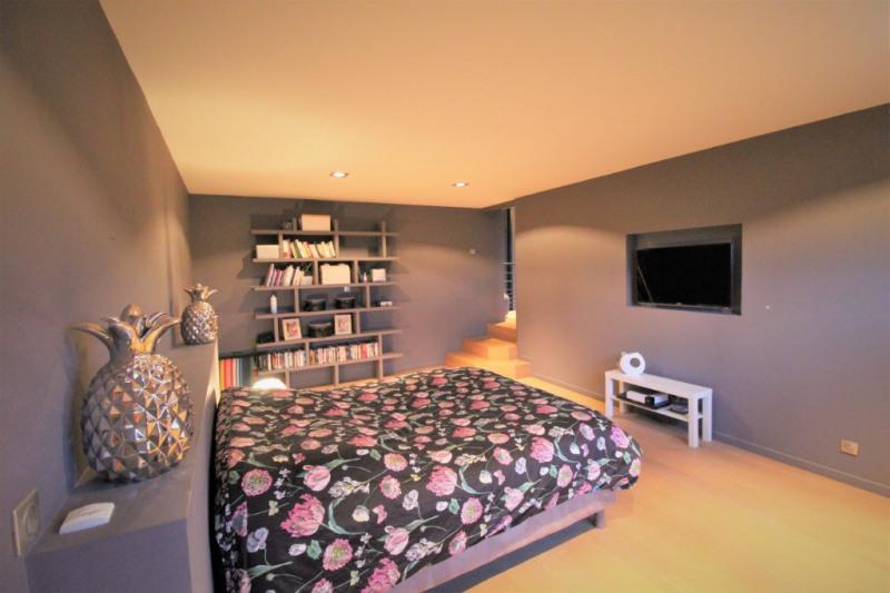 Vente maison / villa Boos 520000€ - Photo 7