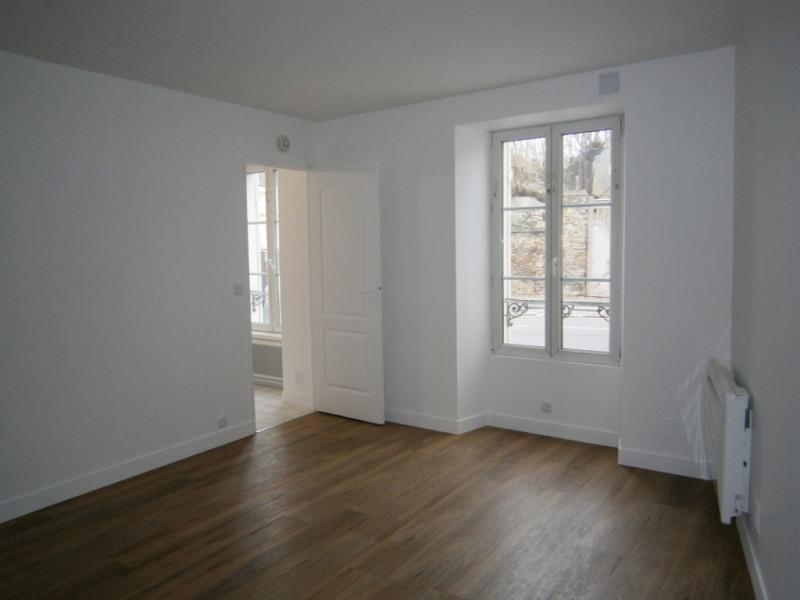 Rental apartment Jouy en josas 700€ CC - Picture 1
