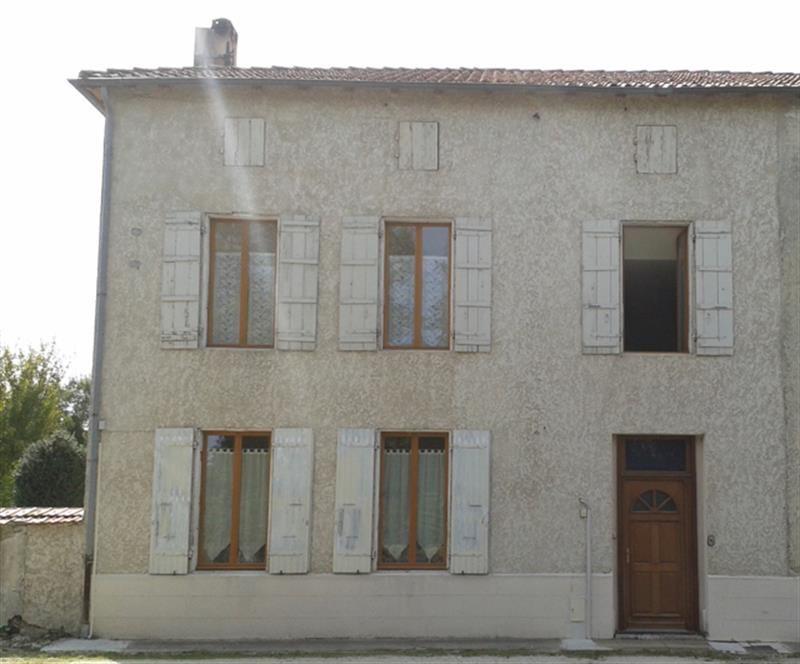 Vente maison / villa Landes 148500€ - Photo 2