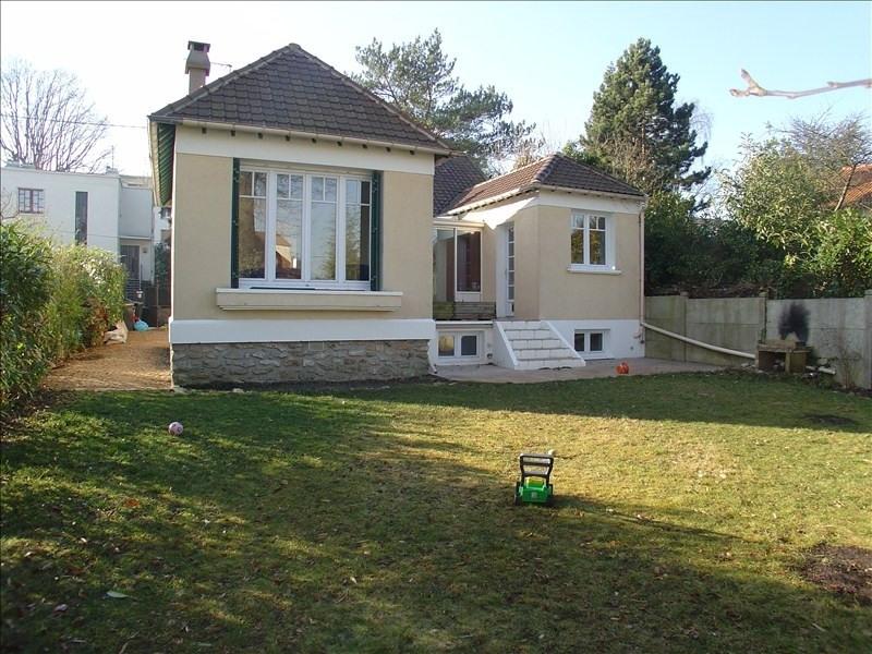 Vente maison / villa La celle st cloud 730000€ - Photo 1