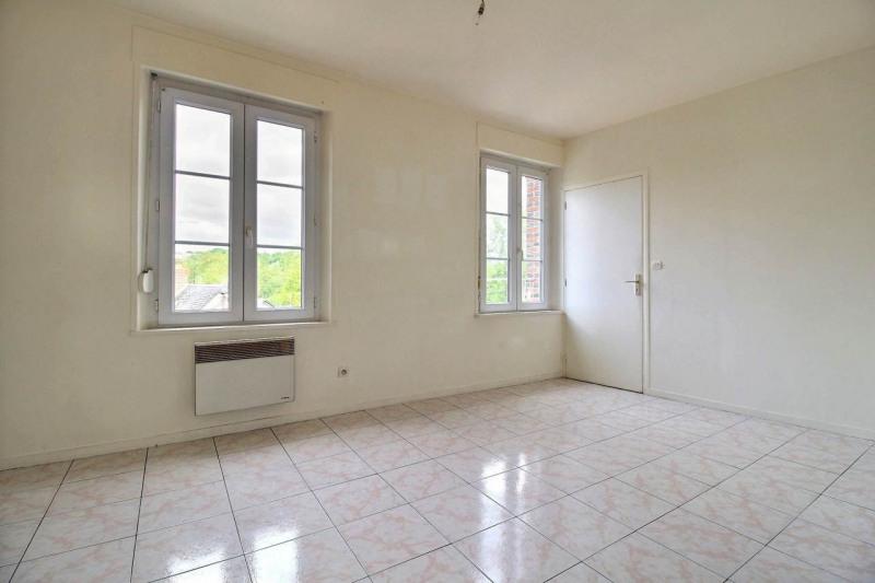 Location maison / villa Notre-dame-du-hamel 408€ CC - Photo 2