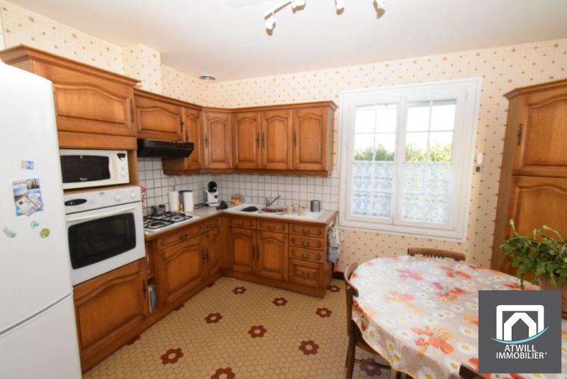 Vente maison / villa Blois 135000€ - Photo 4
