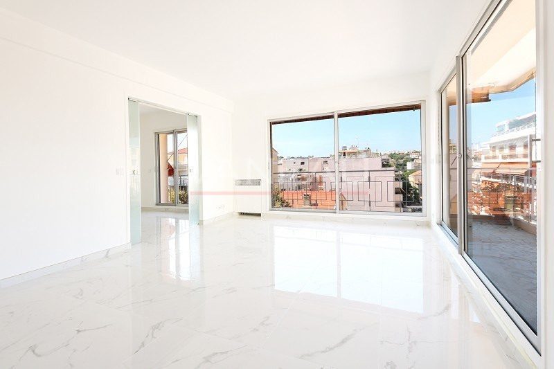 Vente de prestige appartement Antibes 472000€ - Photo 1