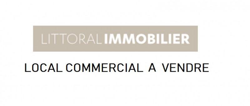 Vente local commercial St denis 420000€ - Photo 1