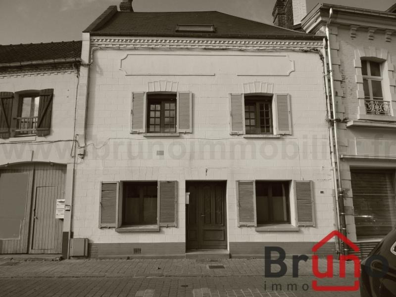Sale house / villa Rue 161500€ - Picture 1
