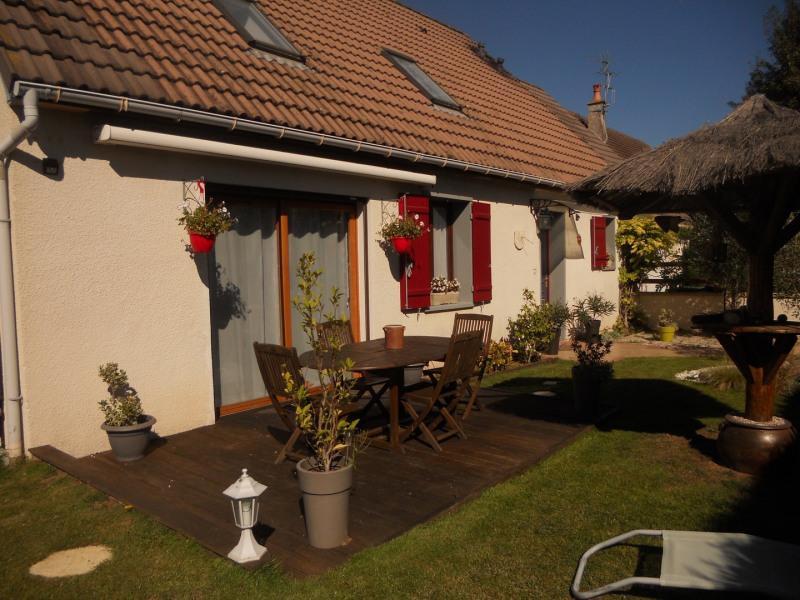 Sale house / villa Potigny 196900€ - Picture 1