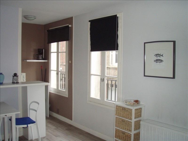 Vente appartement Honfleur 69500€ - Photo 2