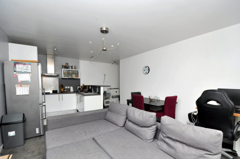 Sale apartment Limours 135000€ - Picture 2