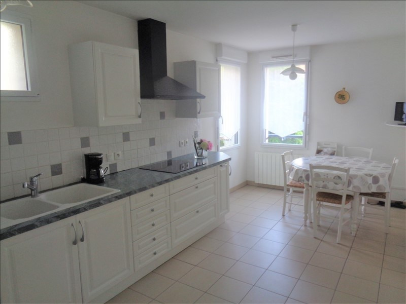 Sale apartment Bethune 322 400€ - Picture 1