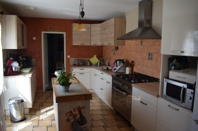 Vente maison / villa Tilly 326500€ - Photo 3