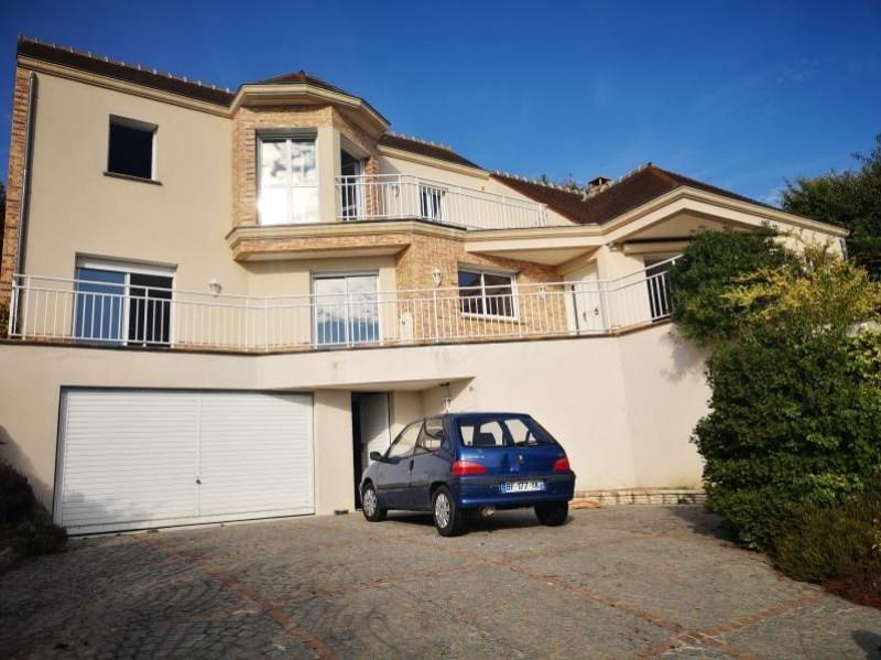 Venta  casa Andresy 648000€ - Fotografía 1