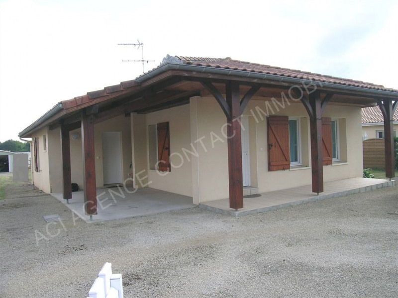 Location maison / villa St martin d oney 680€ CC - Photo 9