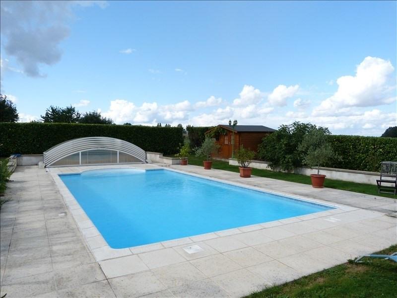 Sale house / villa Secteur charny 283000€ - Picture 2