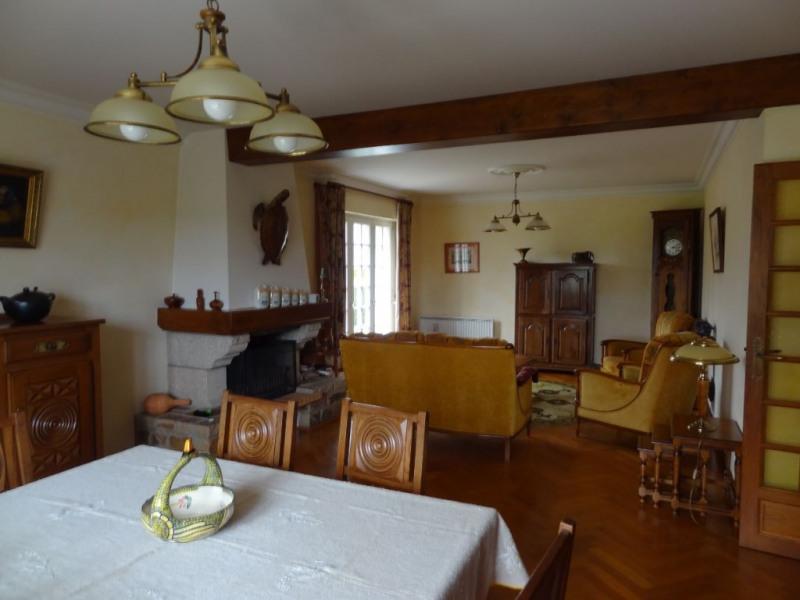 Sale house / villa Plounevez quintin 169000€ - Picture 6