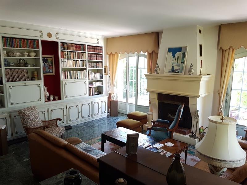 Sale house / villa Nayemont les fosses 233200€ - Picture 8