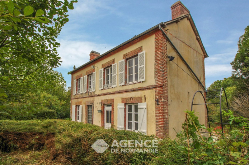 Sale house / villa Broglie 80 000€ - Picture 1