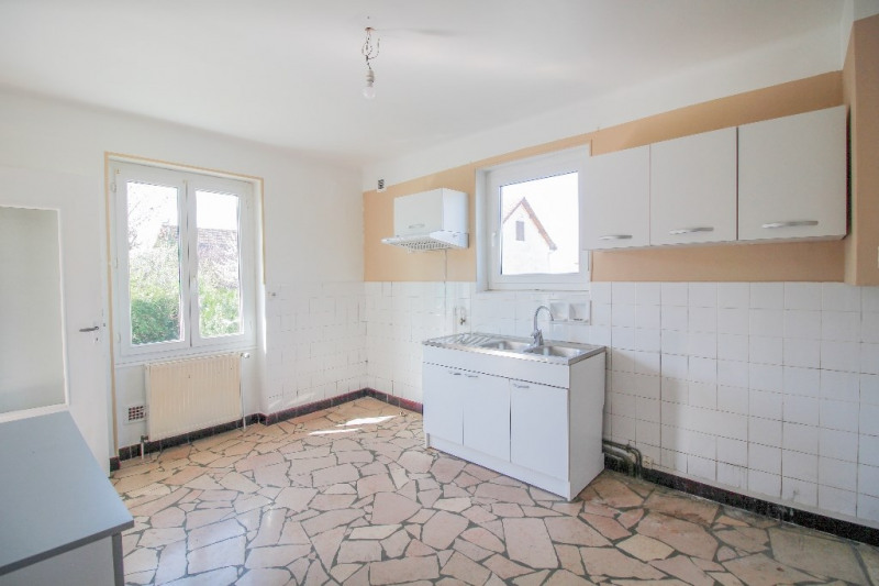 Vente maison / villa Saint genix sur guiers 159000€ - Photo 2