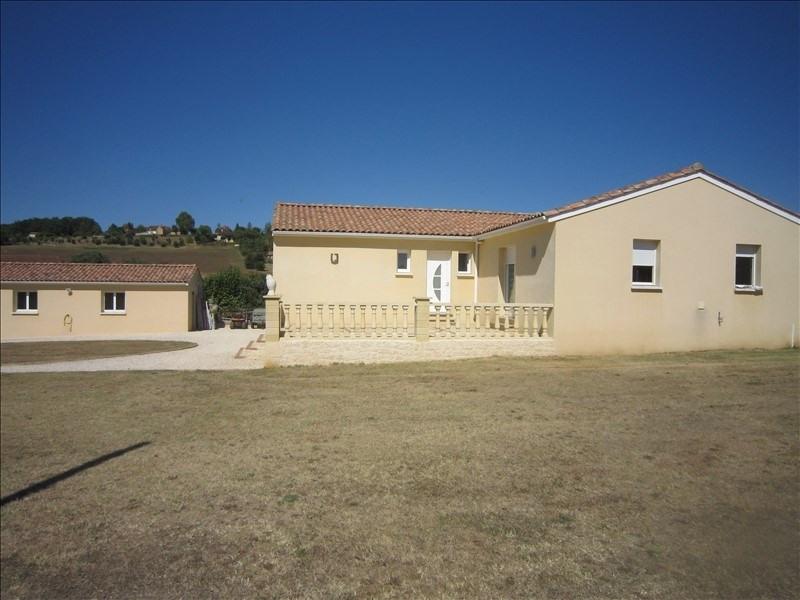 Vente maison / villa Coux et bigaroque 227900€ - Photo 3