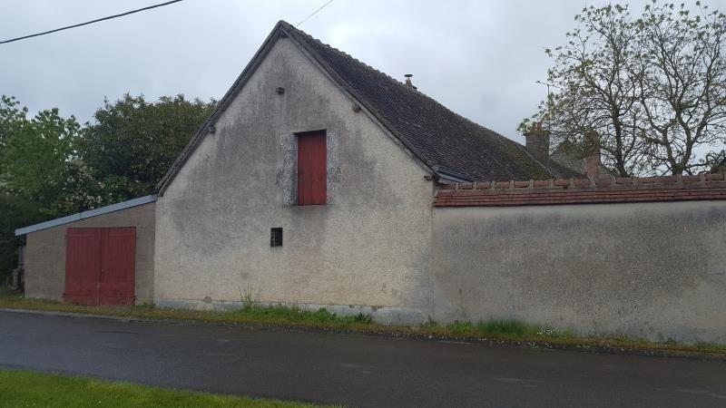 Sale house / villa Vendôme 91000€ - Picture 8