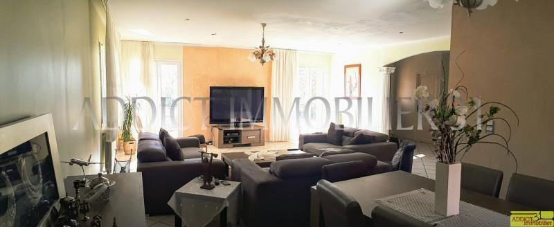 Vente maison / villa Saint-jean 416000€ - Photo 4