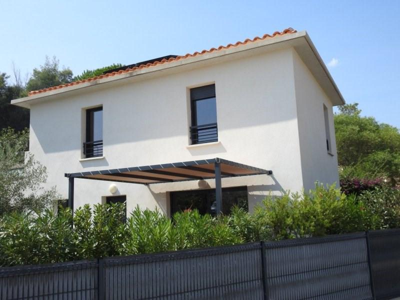 Vendita casa Bormes les mimosas 499000€ - Fotografia 1