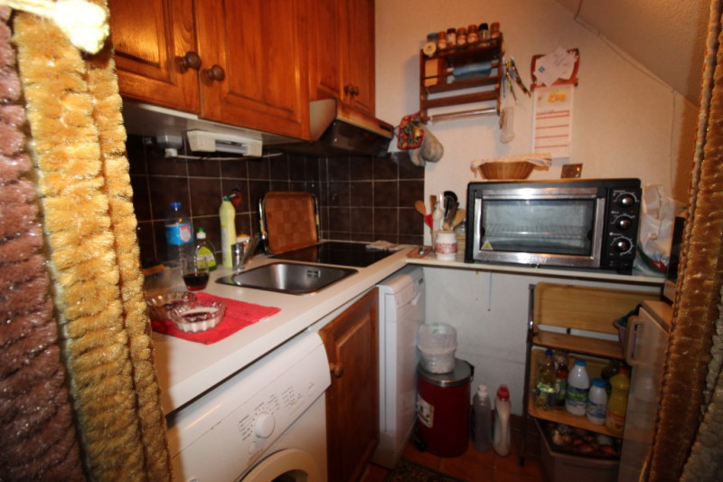 Viager appartement Hyeres 92 600€ - Photo 5
