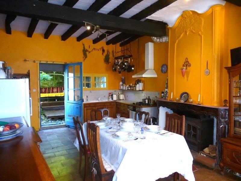Sale house / villa Fanjeaux 119000€ - Picture 4