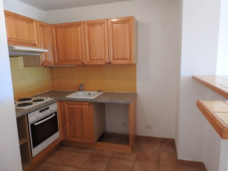 Vente appartement Bormes les mimosas 220000€ - Photo 4