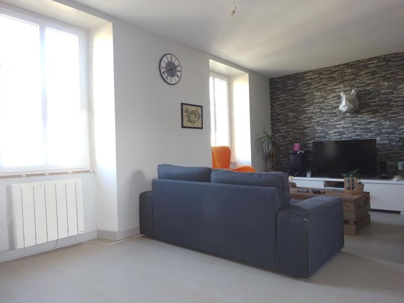 Vente appartement Bourg blanc 90 000€ - Photo 3