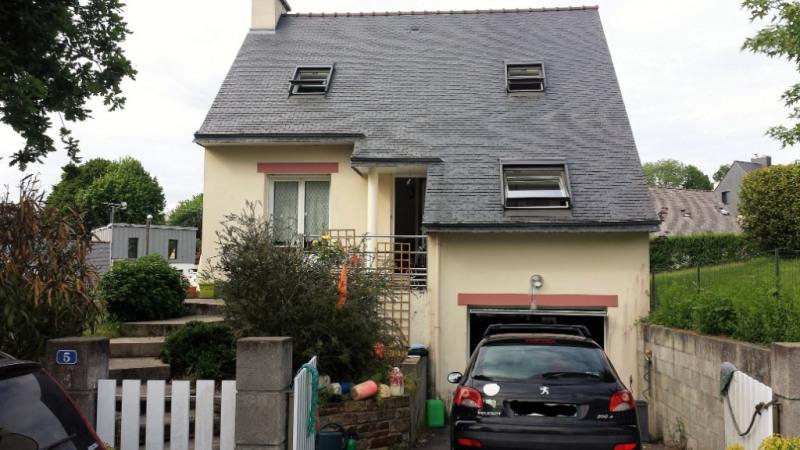 Rental house / villa Quimperle 770€ +CH - Picture 1