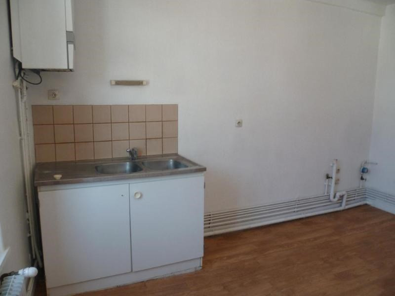 Location appartement Saint-omer 350€ CC - Photo 2