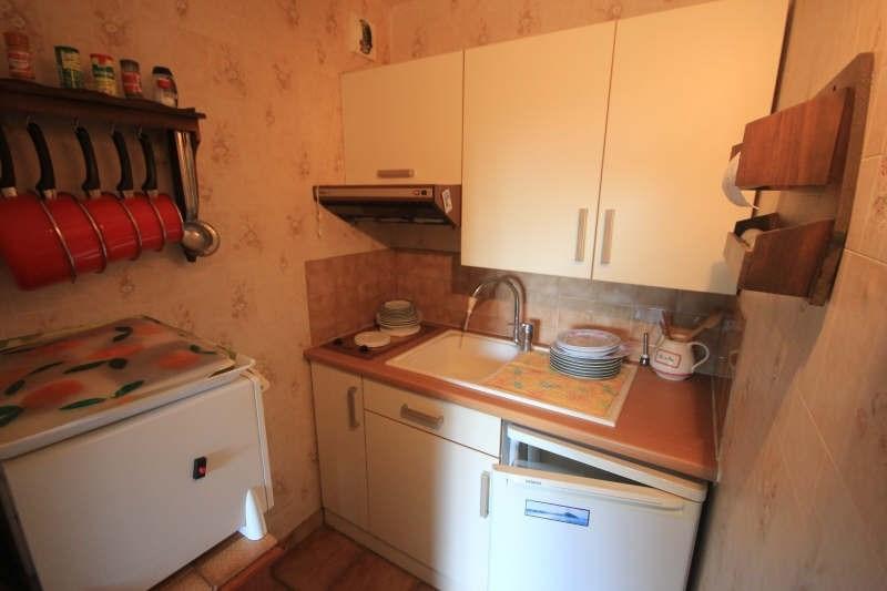 Sale apartment Villers sur mer 94000€ - Picture 6