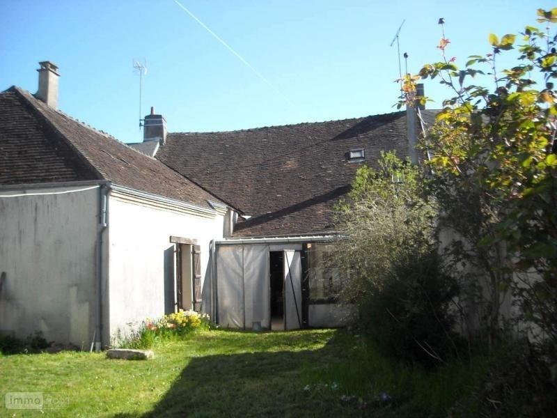 Vendita casa Moree 39000€ - Fotografia 1