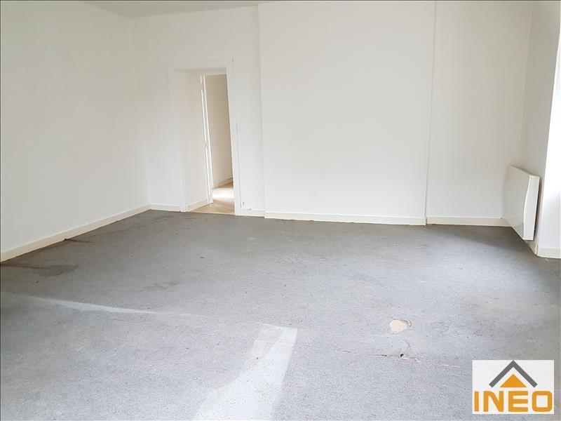 Vente maison / villa Hede 115500€ - Photo 5