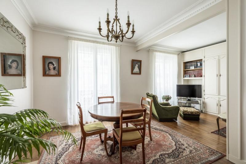 Sale apartment Paris 12ème 843000€ - Picture 1