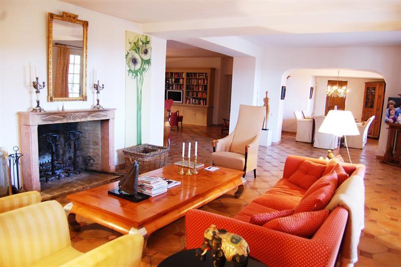 Deluxe sale house / villa Le canton de fayence 1550000€ - Picture 38