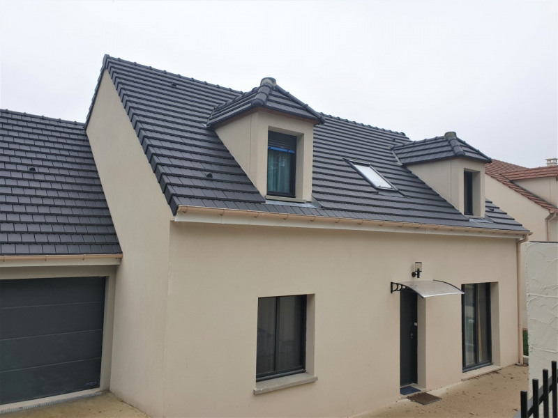 Vendita casa Orgeval 498000€ - Fotografia 2